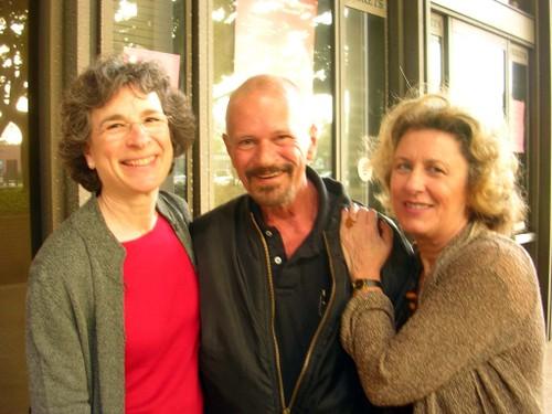 Holly, Ashley, Joanne