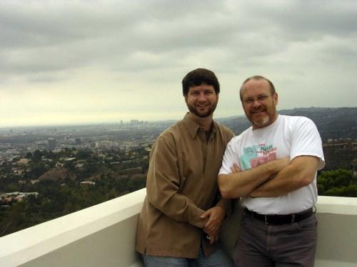 Eric & Phil