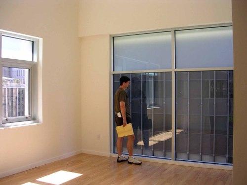 2bd 1ba Living Room