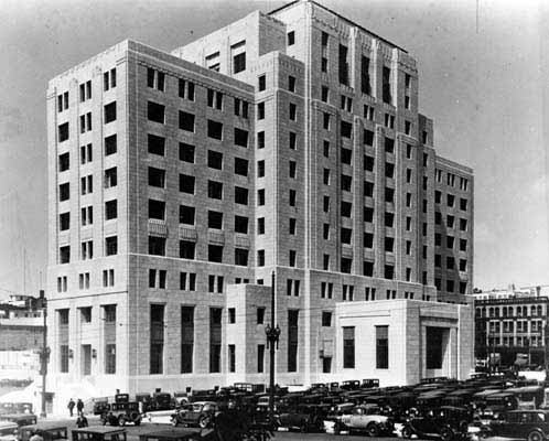 State Building