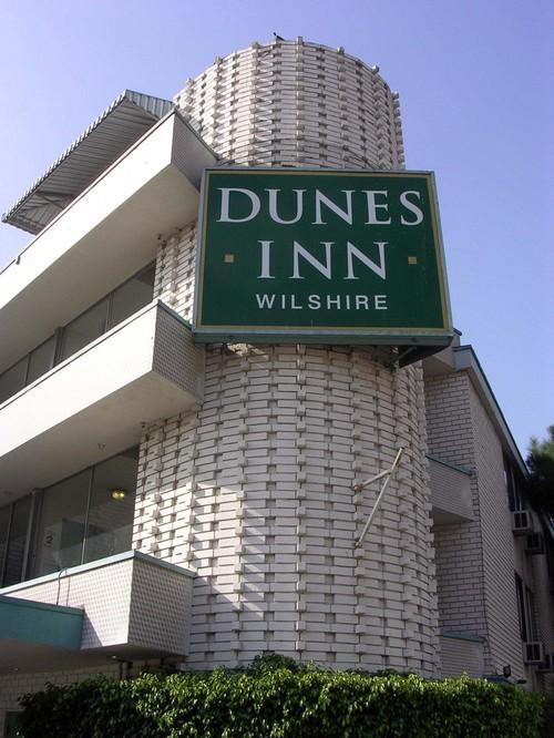 dunes inn