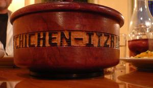 Chichenitza